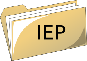 Guidance on IEPs alignment with State's Academic Standards