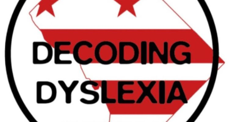 Update and Resources from Decoding Dyslexia DC