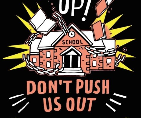 AJE Community Forum: National Week of Action Against School Pushout