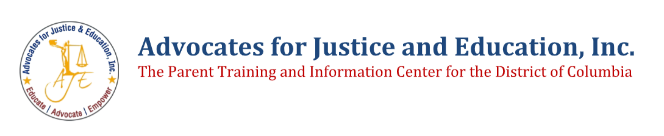 Advocates for Justice and Education